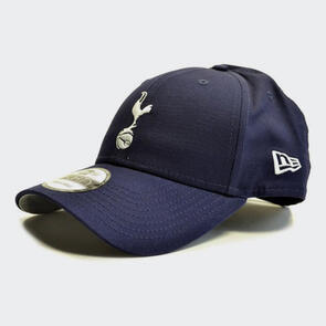 Tottenham Hotspur New Era 9Forty Cap – Navy