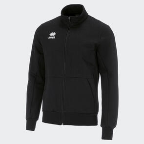 Erreà David Track Jacket – Black