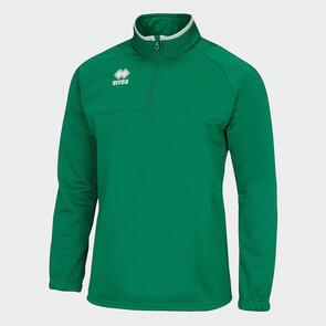 Erreà Mansel 3.0 Training Jacket – Green