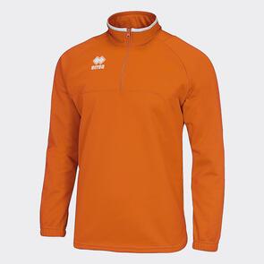 Erreà Mansel 3.0 Training Jacket – Orange