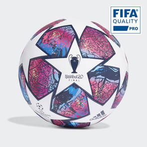 adidas Finale Istanbul Pro Official Match Ball
