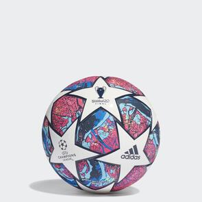 adidas Finale Istanbul Mini Ball
