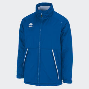Erreà DNA 3.0 Jacket – Blue