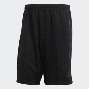 adidas TAN Jacquard Short