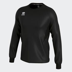 Erreà Malibu Goalkeeper Jersey – Black