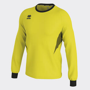 Erreà Malibu Goalkeeper Jersey – Yellow-Fluo/Black