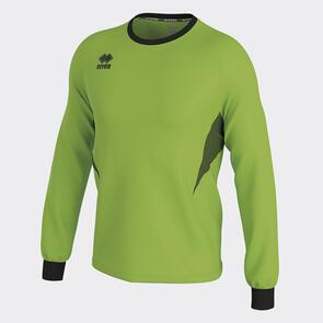 Erreà Malibu Goalkeeper Jersey – Green-Fluo/Black