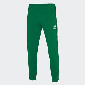Erreà Stripe Trousers – Green