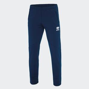 Erreà Stripe Trousers – Navy