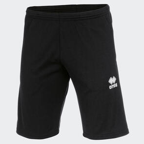 Erreà Jan Bermuda Short – Black