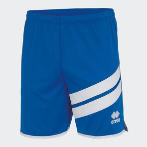 Erreà Jaro Short – Blue/White