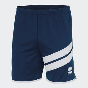 Erreà Jaro Short – Navy/White