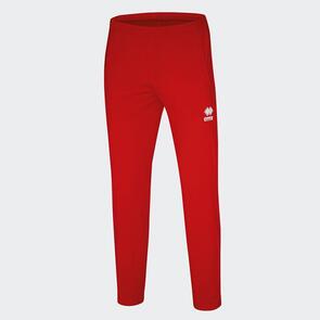 Erreà Janeiro 3.0 Trousers – Red