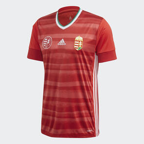 adidas 2020 Hungary Home Shirt