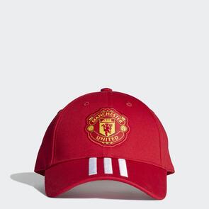 adidas Manchester United BB Cap
