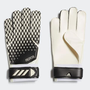 adidas Predator Training GK Gloves – Black/White
