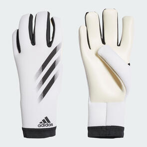 adidas X Training GK Gloves – White/Black