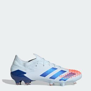 adidas Predator Mutator 20.1 Low FG – Sky-Tint/Blue/Coral