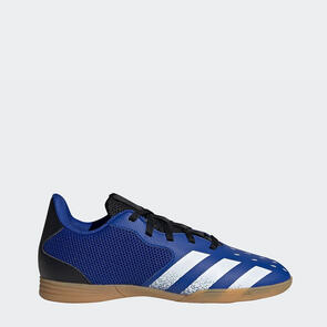 adidas Junior Predator Freak.4 IN Sala – Blue/White/Black