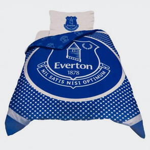 Everton Single Duvet Set