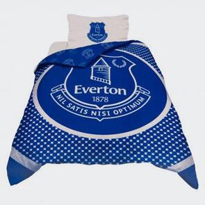 Everton Single Duvet Set