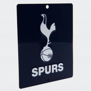 Tottenham Hotspur Square Window Sign