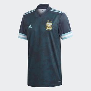 adidas 2020 Argentina Away Shirt