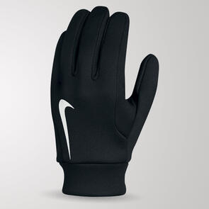 Nike Hyperwarm Player Gloves – Black