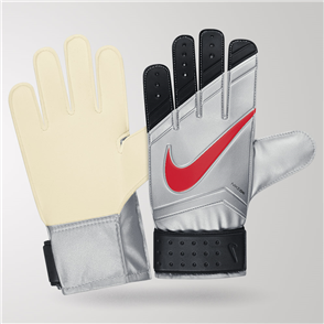 Nike Match GK Gloves – Black/Silver