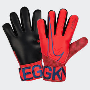 Nike Match GK Gloves – Laser Crimson