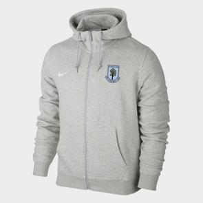 Nike Northland FC Full-Zip Hoodie – Grey