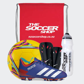 adidas Junior Boot Starter Pack