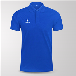 Kelme Campo Polo Shirt – Royal-Blue