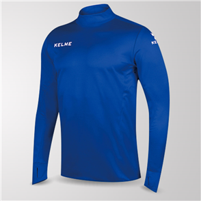 Kelme Elemento Pullover Training Top – Blue