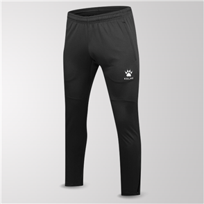 Kelme Torneo Long Training Pant – Black