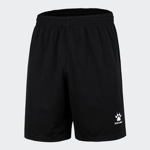 Kelme Junior Football Shorts – Black