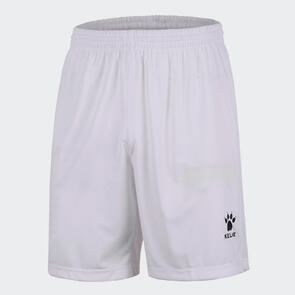 Kelme Junior Football Shorts – White