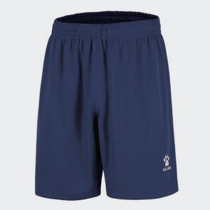 Kelme Football Shorts – Navy