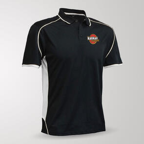 TSS Junior Katikati Football Performance Polo