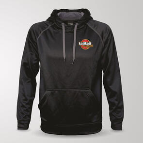 TSS Junior Katikati Football Performance Hoodie