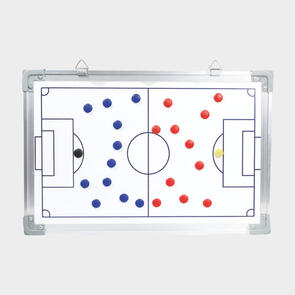 Kiwi FX Small Football Tactics Board T3045