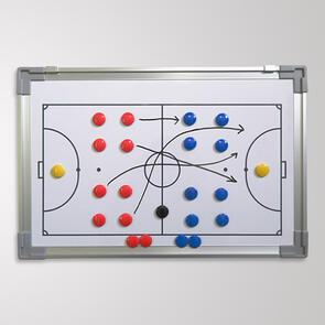 Kiwi FX Small Futsal Tactics Board T3045FUT