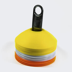 Kiwi FX 50 Disc Cones with Holder