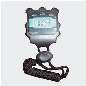 Kiwi FX Stopwatch