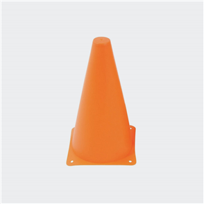 Kiwi FX 23cm Witches Hat Cone - Orange