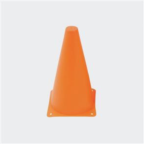 Kiwi FX 23cm Witches Hat Cone - Orange