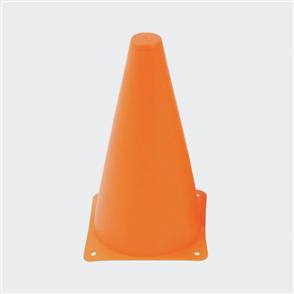 Kiwi FX 30cm Witches Hat Cone – Orange