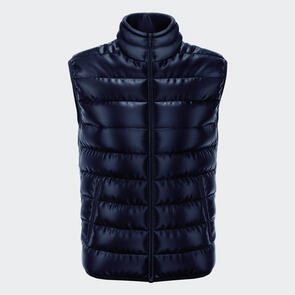 Lotto Cortina Pad Gilet (Vest) – Navy