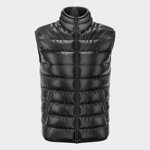 Lotto Cortina Pad Gilet (Vest) – Black