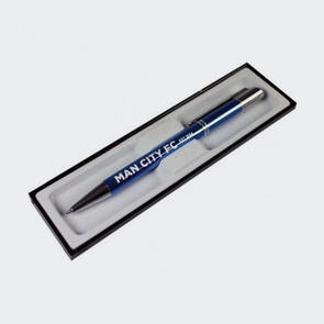 Manchester City Executive Pen